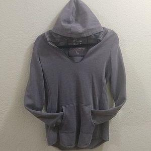 plush & lush Victoria secret hoodie